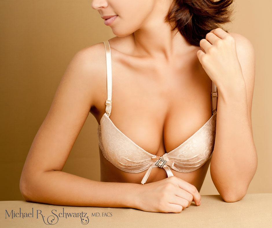 differences in breast implants